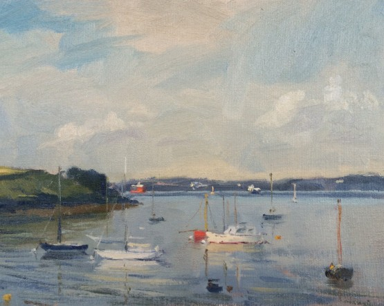 Still Waters, St Mawes
