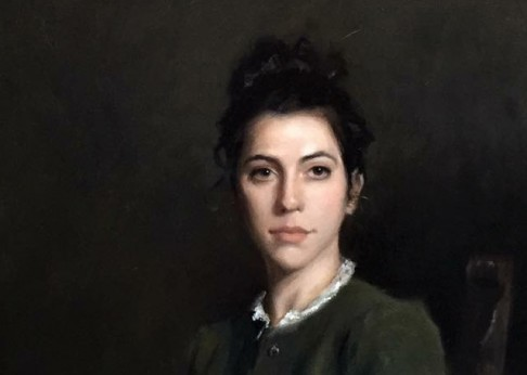 Thumbnail image of portrait called