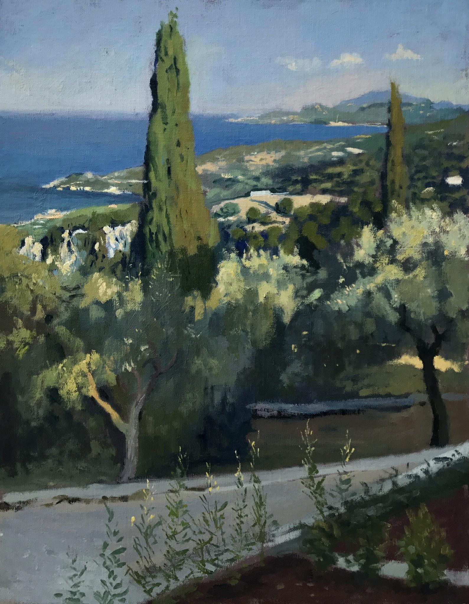 The Golden Hour, Zakynthos
