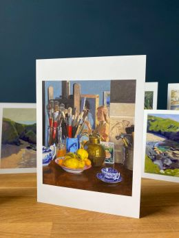Box of Greetings Cards